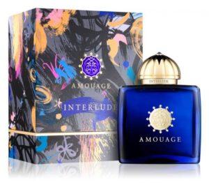 Interlude Woman by Amouage