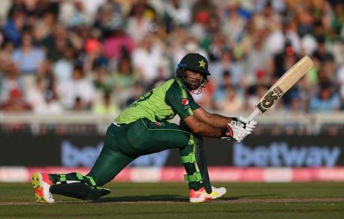 Pakistan vs West Indies 1st T20 Live Streaming 2021