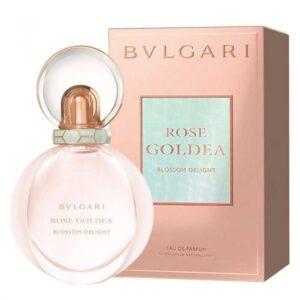 Rose Goldea Blossom Delight by Bvlgari