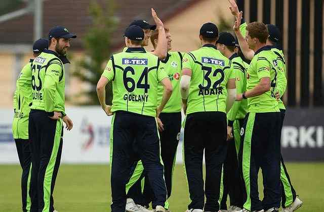 South Africa vs Ireland 1st T20 Live Streaming, IRE vs SA 2021