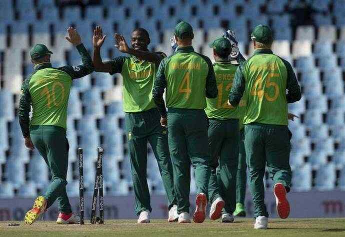 South Africa vs Ireland Live Streaming & TV Channel, IRE vs RSA 2021