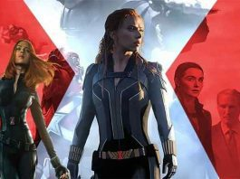 Watch and Download Black Widow 2021 Movie in Hindi Dubbed