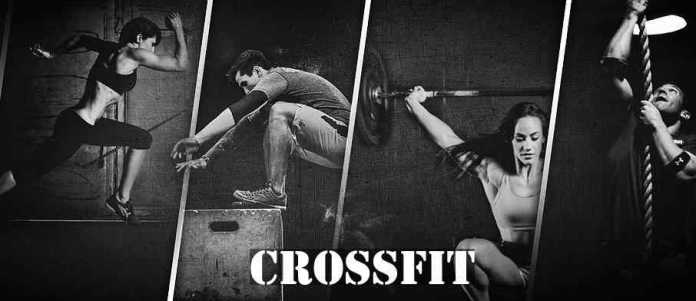 What is CrossFit and Basic CrossFit Movements