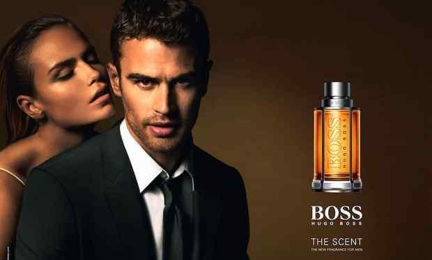 Best Hugo Boss Perfumes For Men
