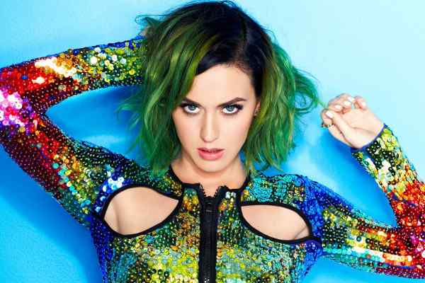 Best Katy Perry Perfumes for Women
