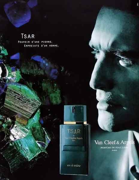 Best Van Cleef & Arpels Men Perfumes