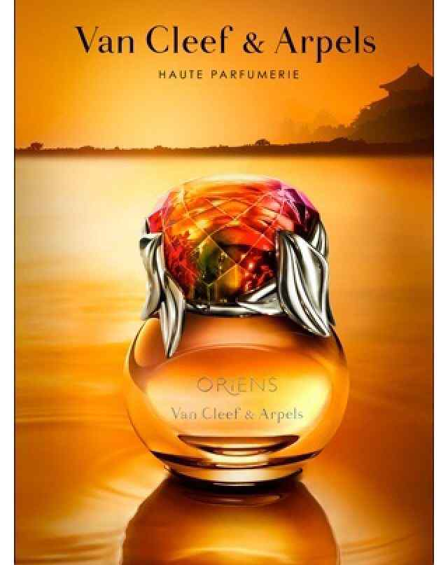 Best Van Cleef & Arpels Perfumes For Women