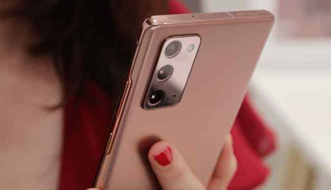 Cheapest Samsung Smartphones to Buy in India in 2021