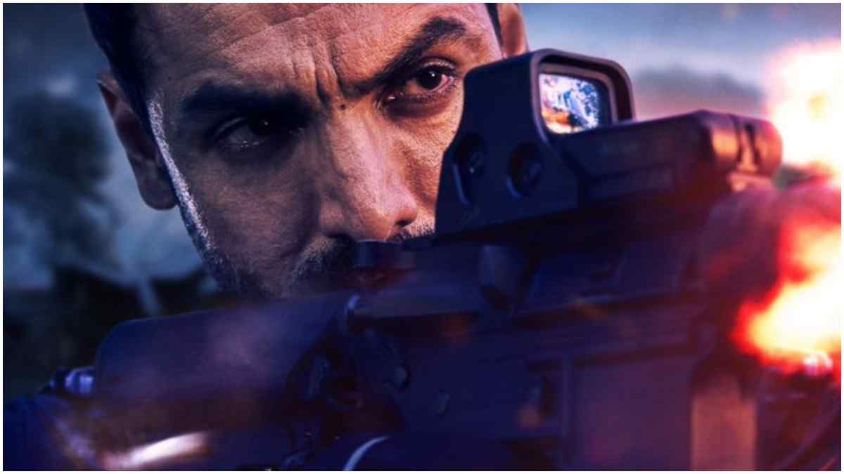Download Attack 2021 Full Movie Download