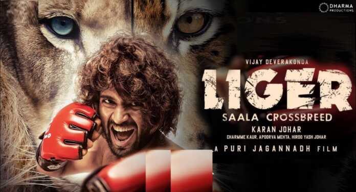 Watch and Download Liger 2021 Hindi Dubbed Full Movie - 480p - 720p