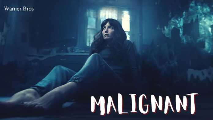Watch and Download Malignant 2021 Full Movie Hindi Dubbed