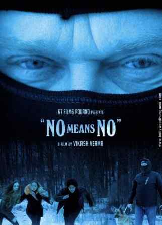 No Means No 2021 Full Movie Download Hindi Dubbed – 480p, 720p