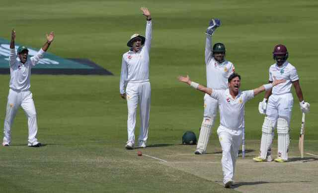 Pakistan vs West Indies 2nd Test Live Telecast, PAK vs WI 2021 Live Score