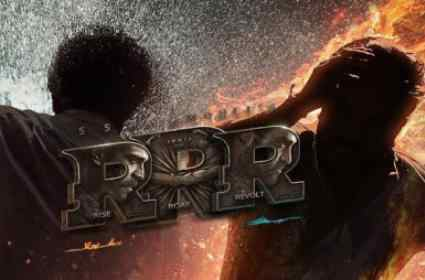 RRR 2021 Full Movie Download in Hindi Dubbed – 480p, 720p