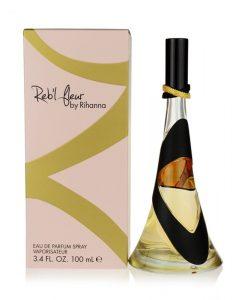 Reb'l Fleur – Rihanna
