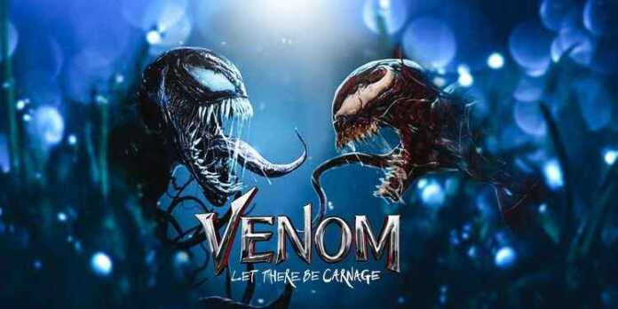Venom 2 - Let There Be Carnage 2021 Dual-Audio Download Hindi
