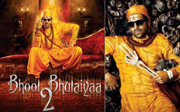 Watch and Download Bhool Bhulaiyaa 2 Full Movie – 480p, 720p