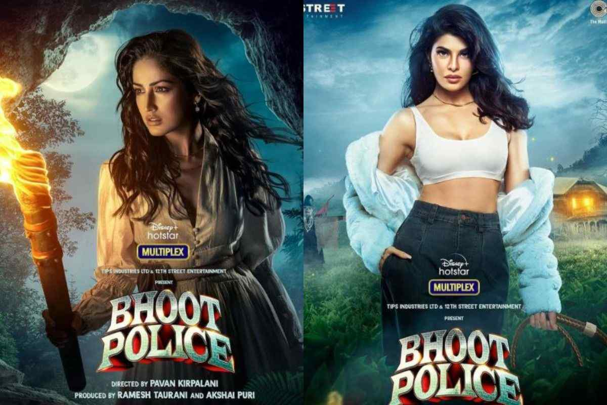 Watch and Download Bhoot Police 2021 Full Movie Online – 480p, 720p