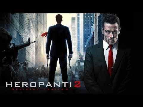 Watch and Download Heropanti 2 2021 Full Movie – 480p, 720p