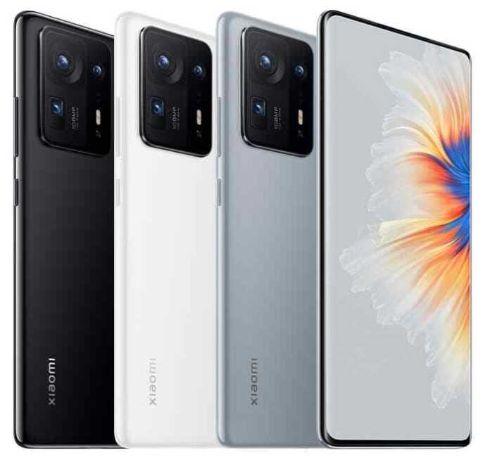 Xiaomi MIX 4 Specifications, Price, and Release Date