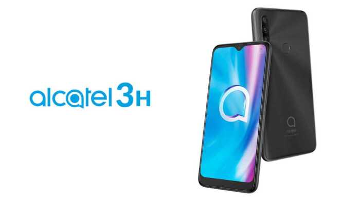 Alcatel 3H Price, Specifications, and Release Date