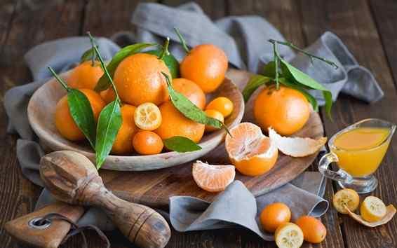 Best Citrus Perfumes
