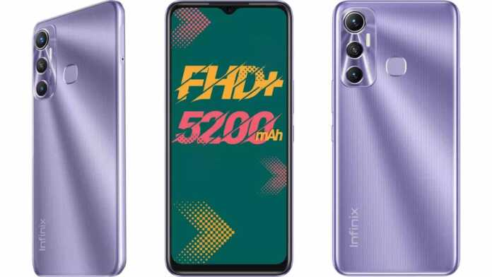 Infinix HOT 11 Specifications, Price and Release Date in India
