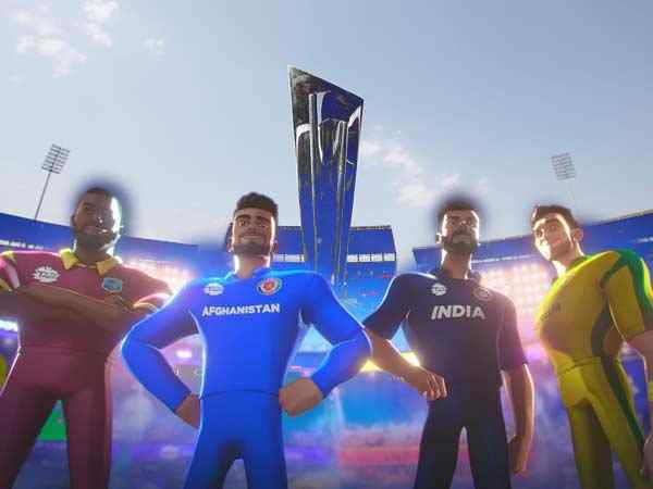 T20 World Cup 2021 Official Anthem
