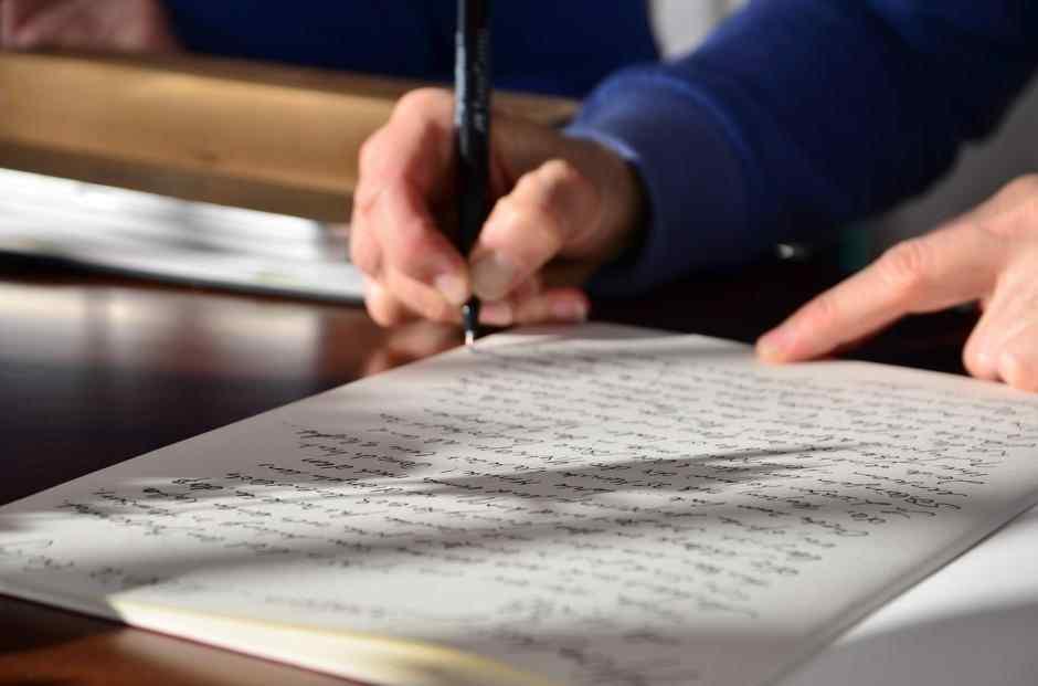 Tips to Write a Quality English Essay