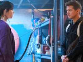 Where to Watch and Download Hawkeye Season 1 2021 New Marvel Series