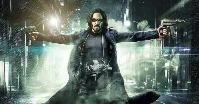 Where to Watch and Download The Matrix 4 Resurrections 2021