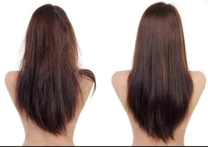 3 Tips To Get Shiny and Glossy Hair