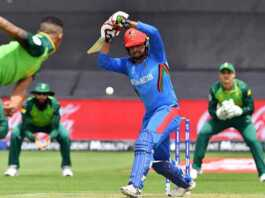 Afghanistan vs South Africa Warm-Up Match 2021 Live Telecast, SA vs AFG 9th Match Live Streaming