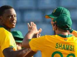 Australia vs South Africa Live Streaming T20 World Cup 2021, Where to Watch SA v AUS 13th Match Live on TV
