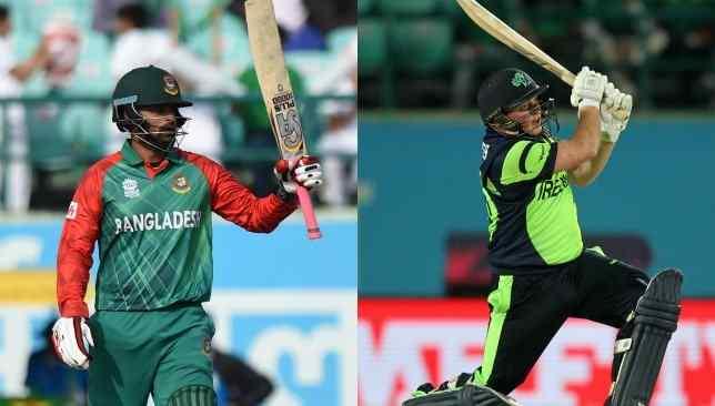Ireland vs Bangladesh Warm-Up Live Telecast, BAN v IRE 5th T20 Warm-up Match