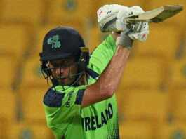 Ireland vs Namibia Live Streaming T20 World Cup 2021, IRE v NAM Match 10 Live Score