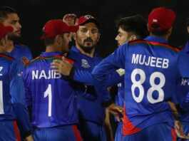 Scotland vs Afghanistan 2021 Live Streaming, Where to Watch SCO v AFG T20 World Cup 2021 Live Telecast, Match 16
