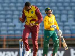South Africa vs West Indies Live Telecast T20 World Cup 2021, WI v SA 2021 Live Streaming